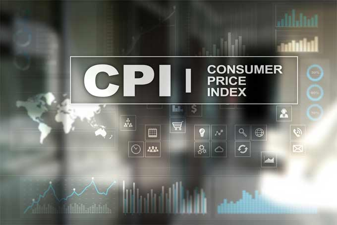 CPI Inflation Rate