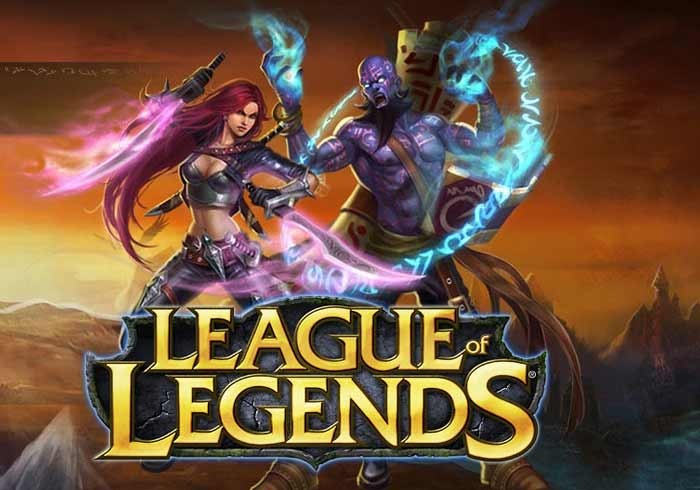 How To Get Keys In League Of Legends