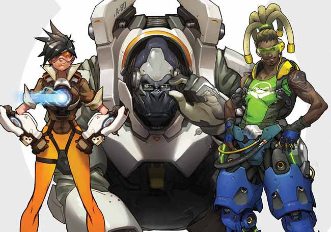 Overwatch Boosting Service Providers