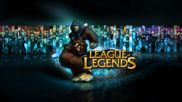 earn key fragments in LoL