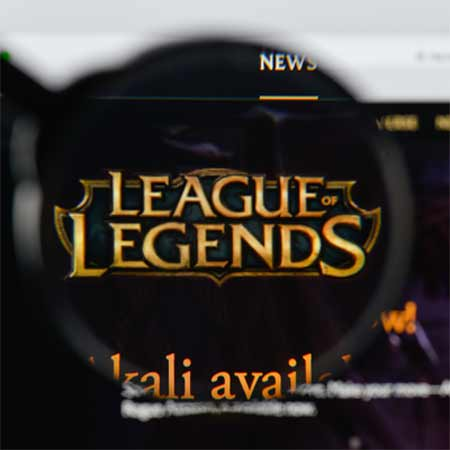 The Role of Buying League of Legends Account