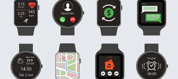 How to Use Smartwatch