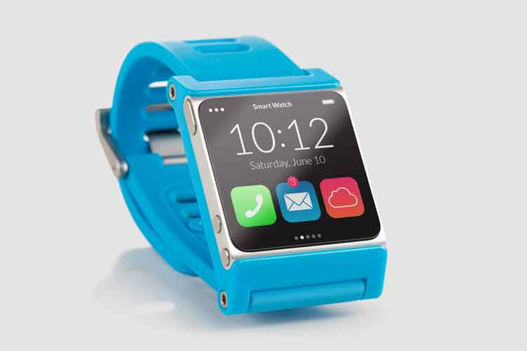 Use your smartphone with the smartwatch
