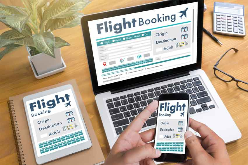 How to Write A Letter For Refund Of Air Tickets