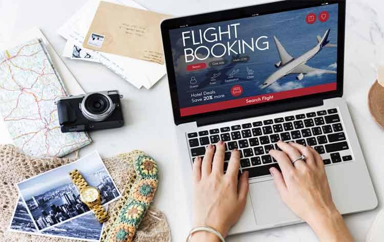 Look travel plans