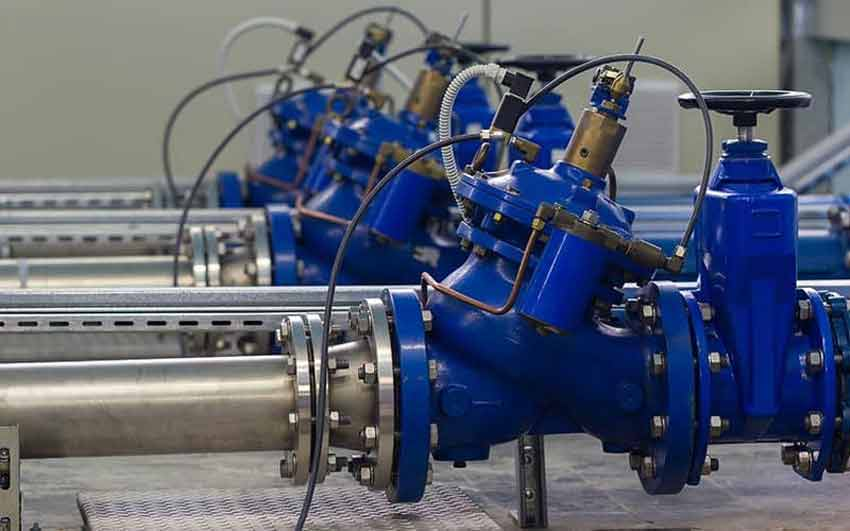 How does a Water Booster Pump Work