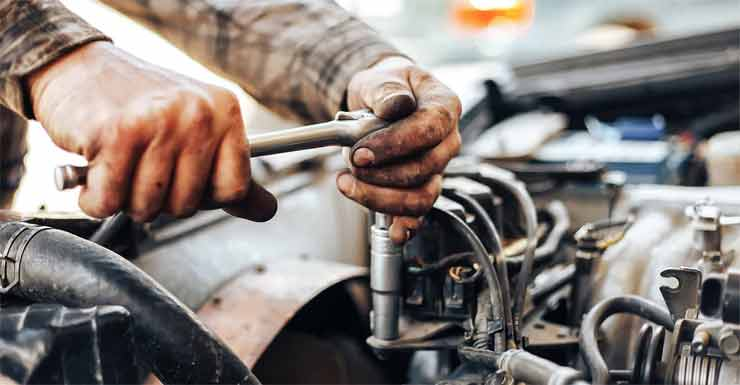 What Are The Applications Of Torque Wrenches