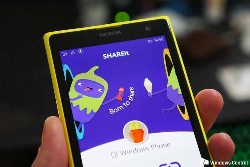 How to Use SHAREit on PC