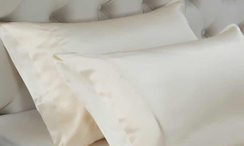 How you can Buy a Silk Pillowcase
