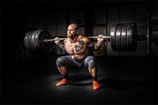 How Protein Synthesis helps for Body Builders