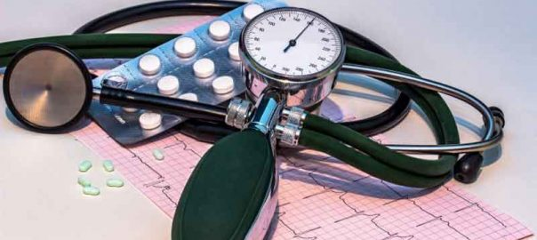 Why Blood Pressure is Fluctuating so Much