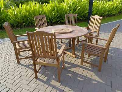 Buy the best timber furniture