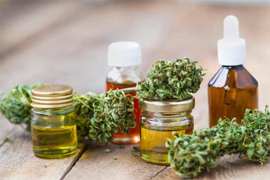 Discoveries of Medical cannabis Healing Properties