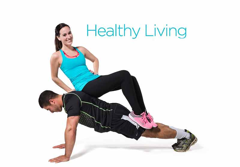 What are the Rules of Healthy Living