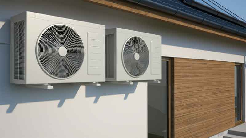 how to keep house cooler without an air conditioner