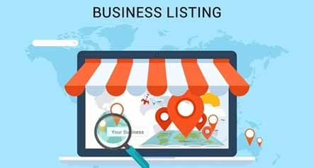 What Is The Purpose Involved In The Business Listings