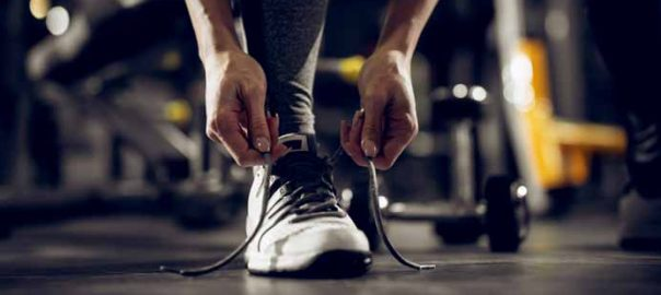 What are Training Shoes Good For