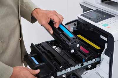 Ink Cartridges Compatible