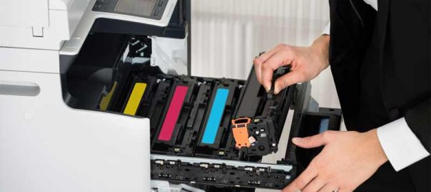 How to Make Ink Cartridges Compatible