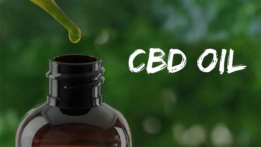 What is a Tincture of CBD Oil