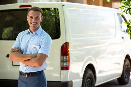 Benefits of using the man and van service