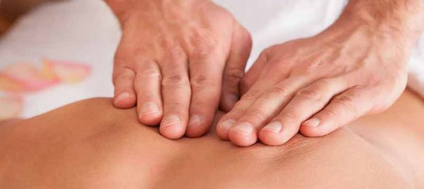 What to do Before a Deep Tissue Massage