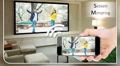 Tips do We Mirror Our Phone to Television