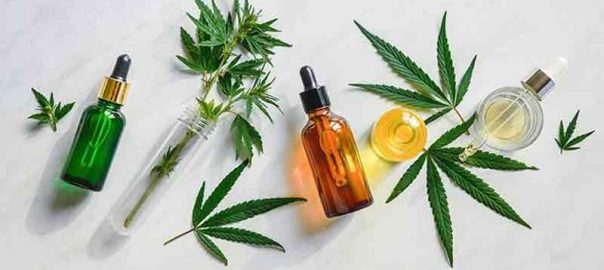 What to do with Cannabis Tincture