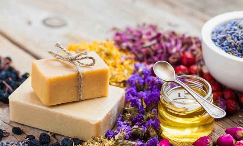 Treating Your Acne Naturally With Natural Soap Remedies