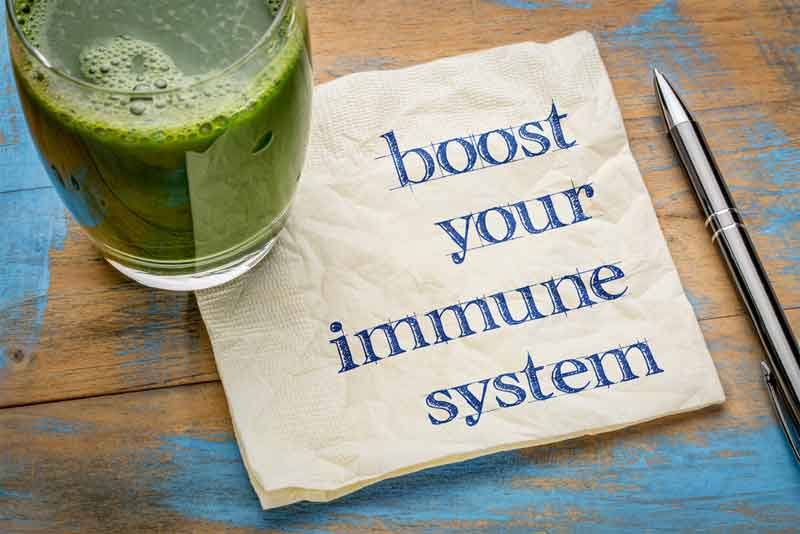 Best Immunity Boosting Minerals to Strengthen the Immune System