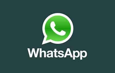 Customize WhatsApp Wallpaper