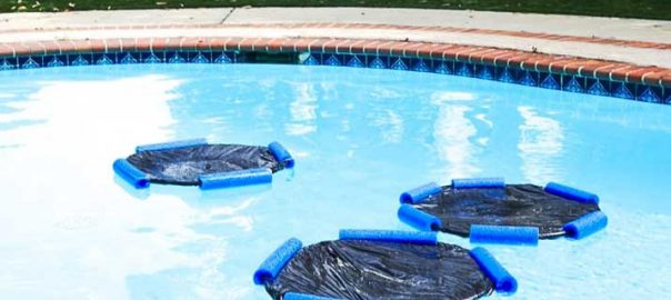 Pool Heater Tips to Extend the Life of Your Pool