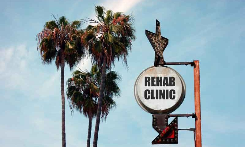 Rehab Why Return Trips Can Be Dangerous
