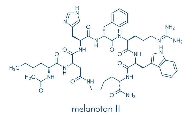 A Few Things To Know About Melanotan