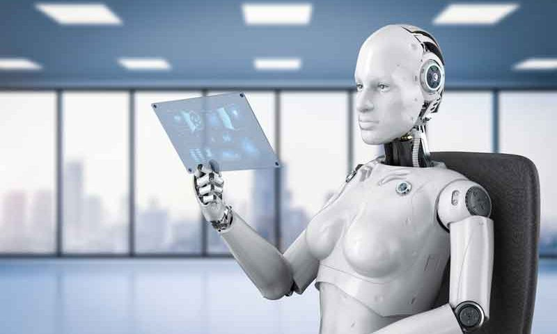 DARPA Announces Competition for Next Generation Robots