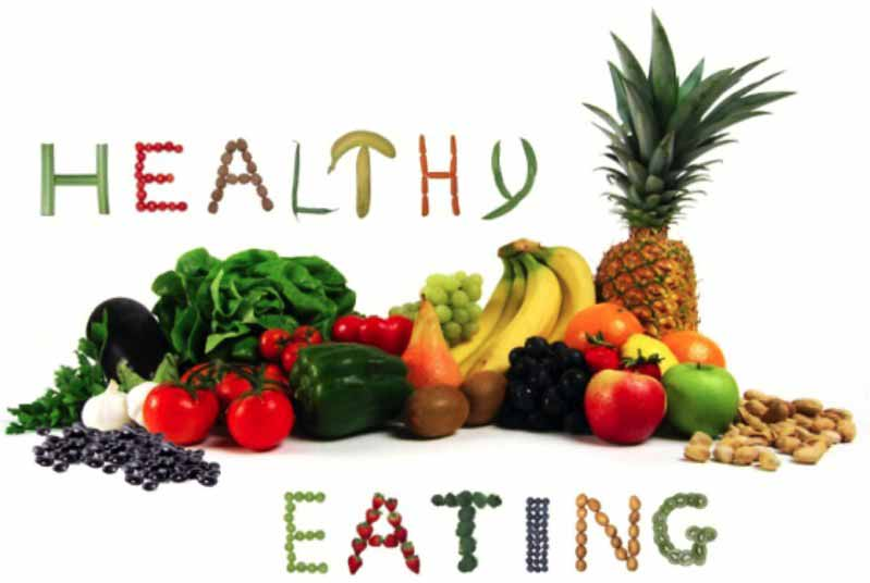 Diet and Health Tips