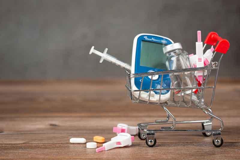 Handling Diabetic Sick Days