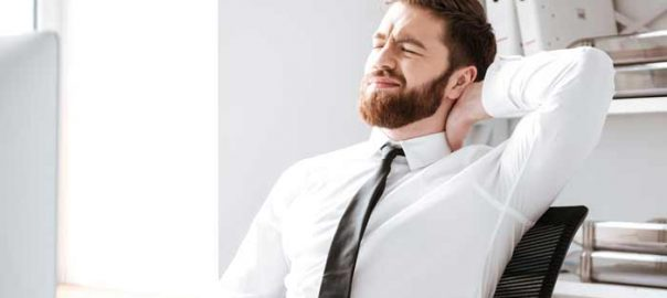 What Causes Neck Pain On The Right Side