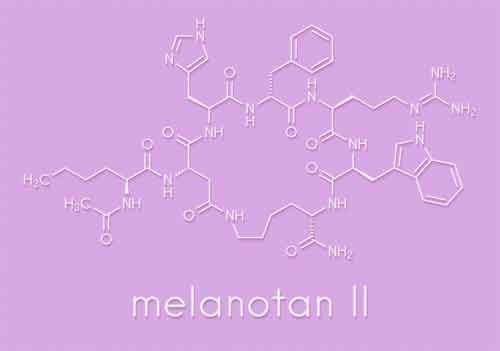 What exactly is Melanotan