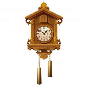 A New Take on a Traditional Favorite: Grandfather Clocks Get Updated