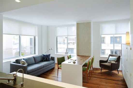 Decorate Windows and Furniture