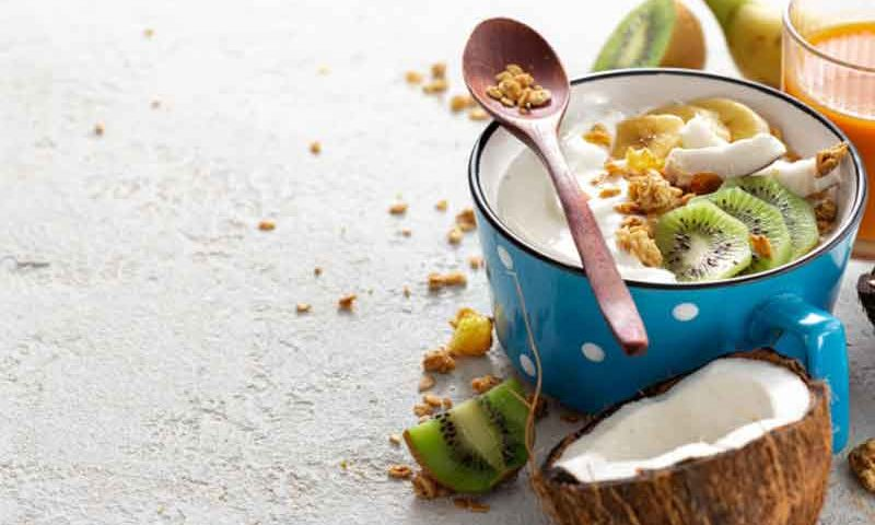 What is Probiotic Yogurt and How Can You Make it at Home