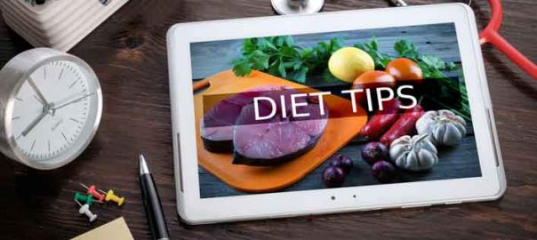 Common Sense Dieting Tips to Help You Lose the Weight