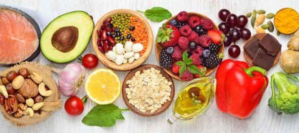Eight Heart Healthy Habits