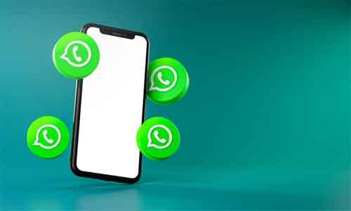 How to use multi Whatsapp Aero account on my phone