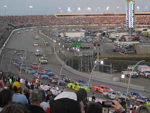 NASCAR Sprint