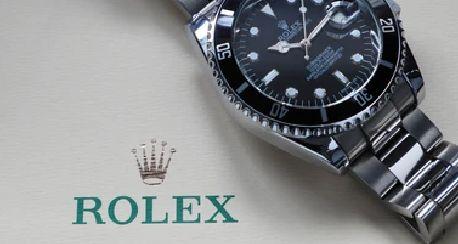 Rolex, Geneva, Switzerland