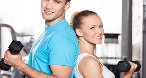 The Sexy Couples Workout DVD