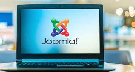 joomla administration panel