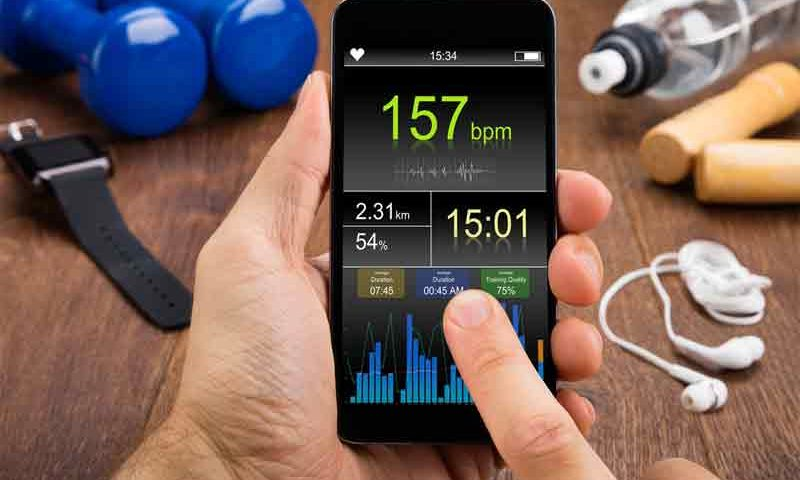 Want to Get in Shape with a Fitness Tracker